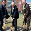O'Connell Development Group Begins Adaptive Re-use of Chapin School Property – Chicopee, MA